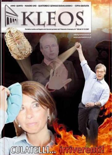 Kleos.I.14 gennaio 2012