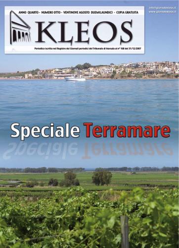 Kleos.VIII.Speciale_Agosto_2011