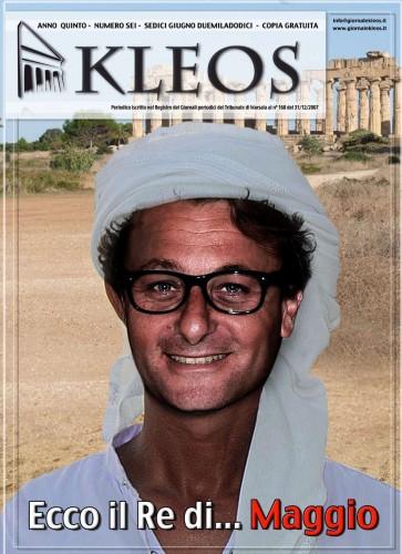 Kleos.VI.16 giugno 2012