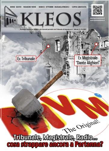 Kleos12ottobre2013