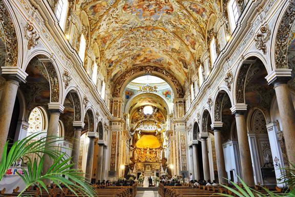 Cattedrale Mazara Del Vallo