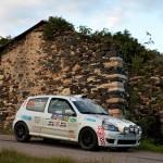 Nastasi Andrea, Cangemi (Renault Clio N3 #170, Asd Team del Mago)