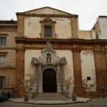 Marsala chiesa di s francesco di assisi