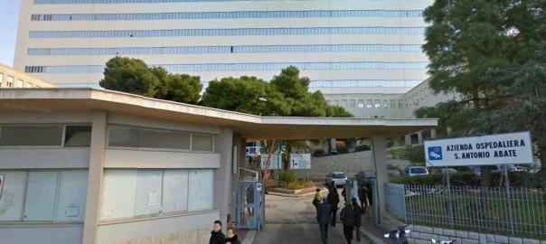 ospedale S. Antonio Abate