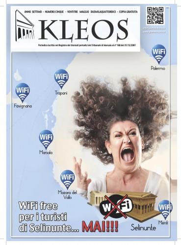kleos-23-maggio-2014