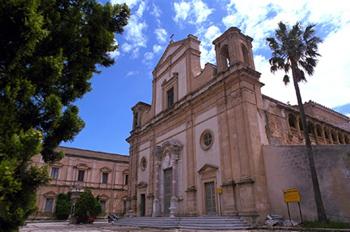 Chiesa Madre Partanna