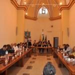 Consiglio comunale partanna