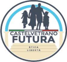 Logo Castelvetrano Futura