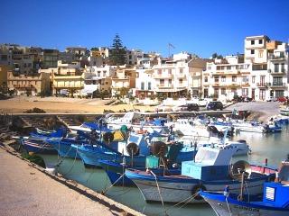 porto di marinella di selinunte