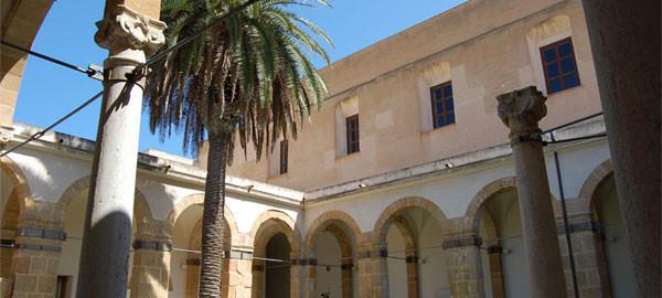 chiesa del carmine marsala