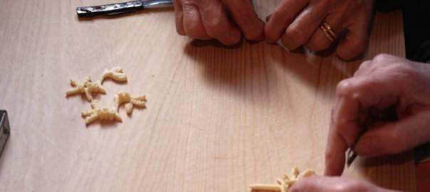 lavorazione del panedisanbiagio