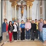 Il Consiglio Diocesano AC web