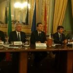 Guerra, Gucciardi, Lupo, Tozzo, De Nicola