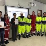 gruppo protezione civile