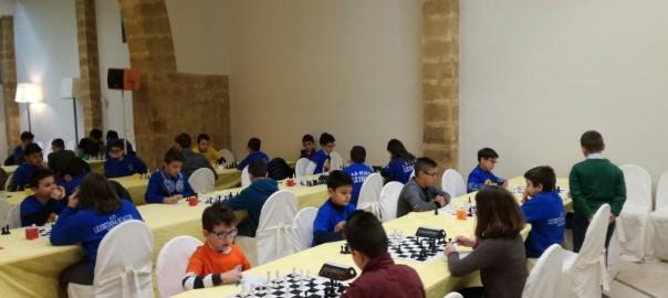 scacchi partanna