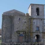 Geraci Siculo chiesa di Santa Maria la Porta