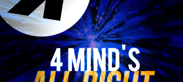 copertina 4minds