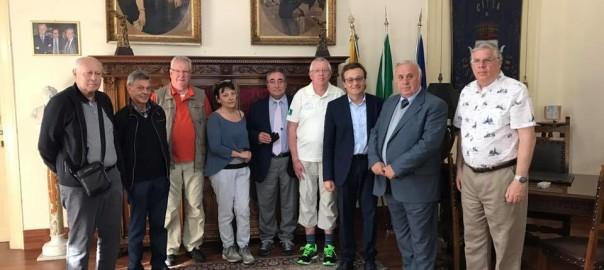 gruppo europiadi