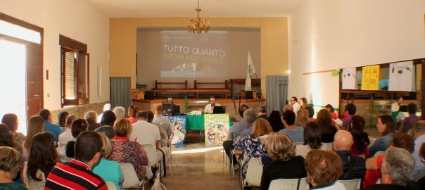 Assemblea Diocesana Ordinaria inizio