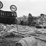 Terremoto 68 Melo Minnella_Gibellina 1968