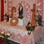 Altare S. Giuseppe