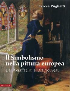 Copertina libro il Simbolismo nella pittura europea
