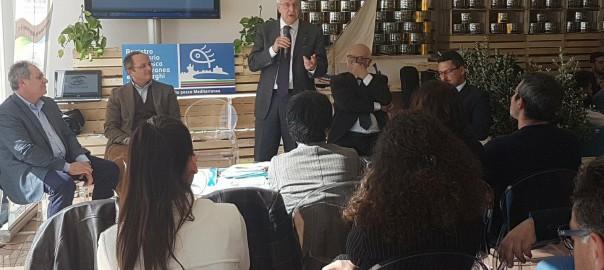 Presentazione BlueSeaLand_a Travelexpo