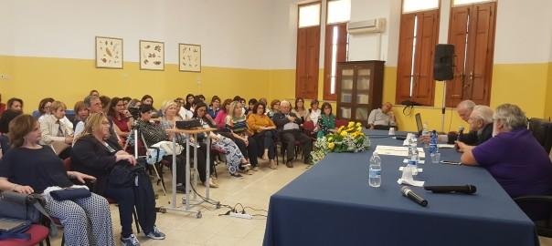 Intervento prof. Sabatini e Favilli