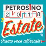 Logo Petrosino Estate 2018