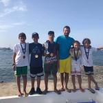 campioato a squadre Mondello 2018