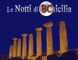 Logo Notti BCsicilia 2018