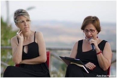 Ornella Fulco&Stefania_La Via