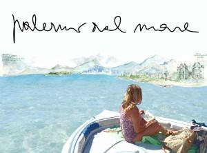 Palermo dal mare