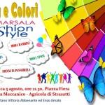 moda e colori marsala fashion style 2018 def