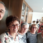1Alberto, Marianna, Mariella,Graziella e Daniela (1)