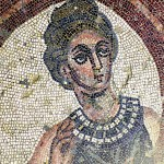 Mosaico-romano-della-villa-del-Casale
