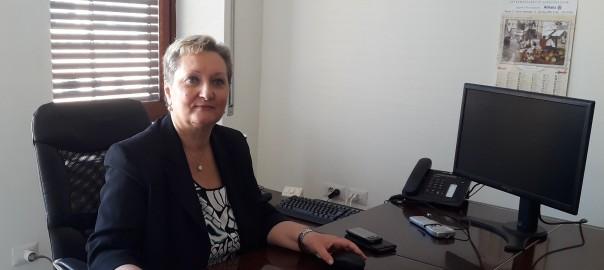Rosanna Oliva