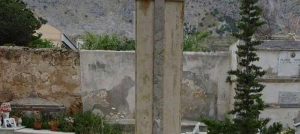 Isola delle Femmine Monumento ai caduti