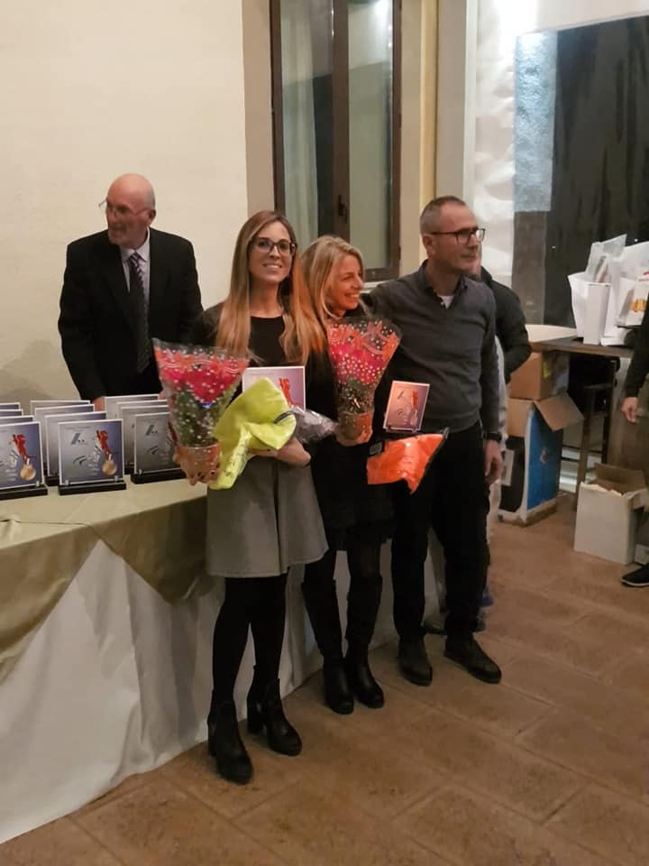 foto premiazione
