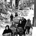 Foto storica Terremoto Belìce