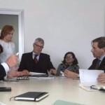 L'incontro con l'assessore regionale Pierobon