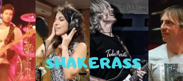 Shakerass