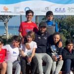 squadra Optimist Canottieri Marsala