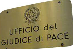 Ufficio Giudice di Pace