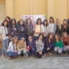 Studentessa della Bolivia vince concorso fotografico di Intercultura