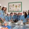 Per lavorare nei terreni confiscati alla criminalità mafiosa, giovani da tutta Italia