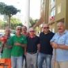 Iniziati i lavori di pulizia e discerbatura del quartiere della via Potenza a Mazara del Vallo