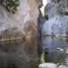 Visita guidata alle Gole di Tiberio e a Gangi organizzata dall'Associazione SiciliAntica