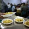 La Fondazione S. Vito offre un pasto caldo agli immigrati