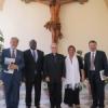 Protocollo d'intesa fra la Costa D'Avorio ed il Distretto della Pesca